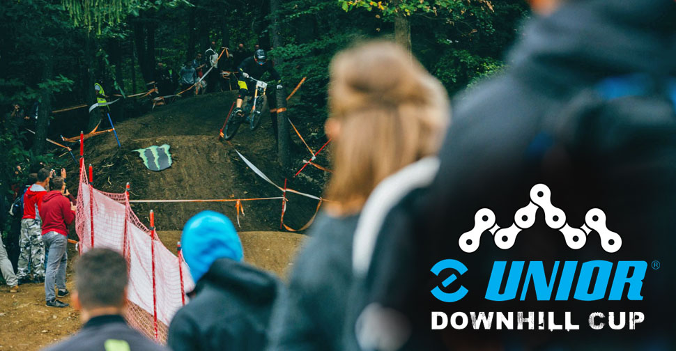 Unior Downhill Cup