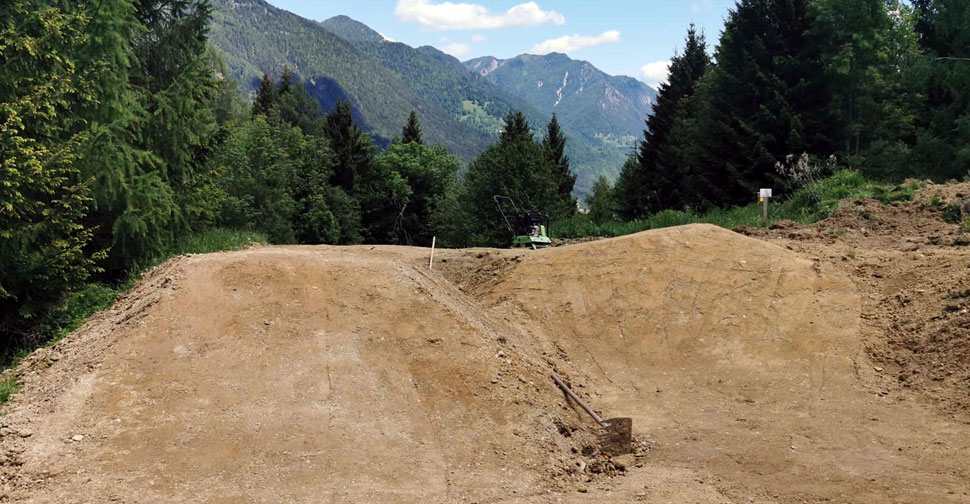 Slovenski bike parki