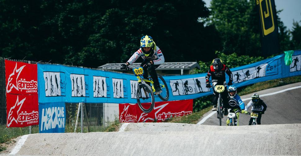 Alpe-Adria BMX