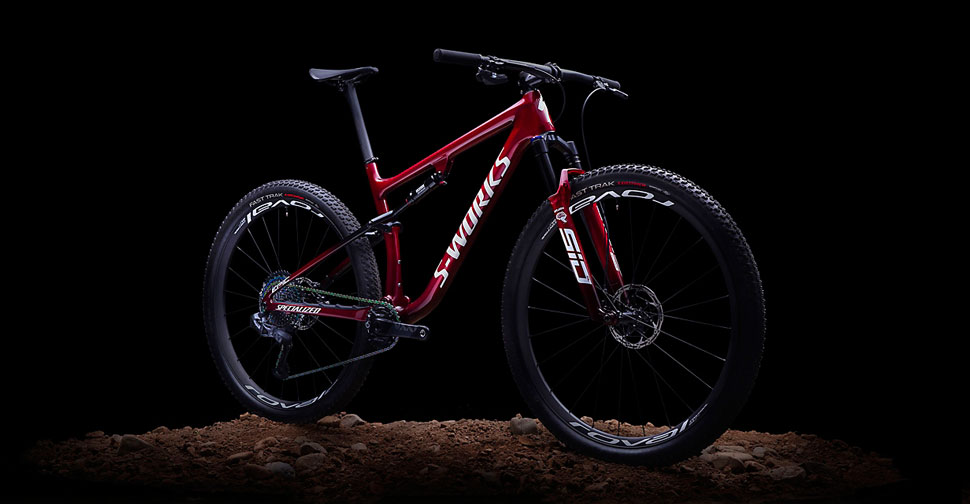 Novi Specialized Epic