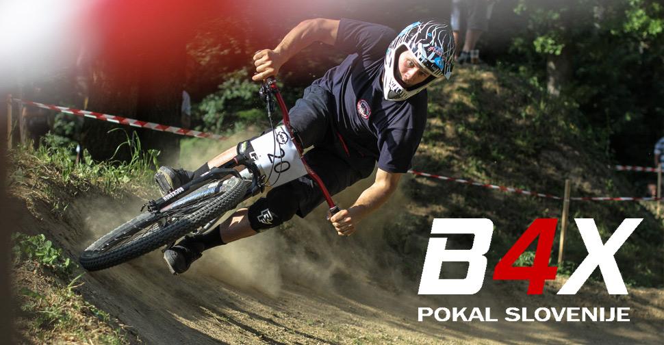 b4x pokal