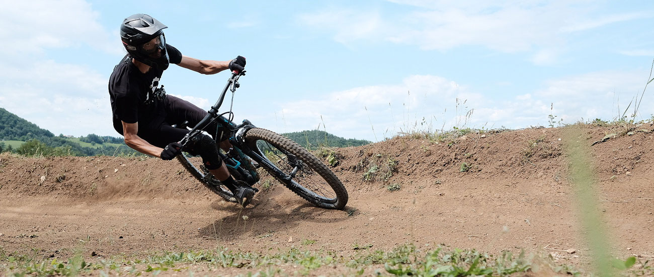 bike park kotečnik