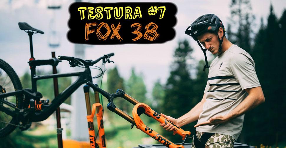 Testura Fox 38, Kristjan Vreček