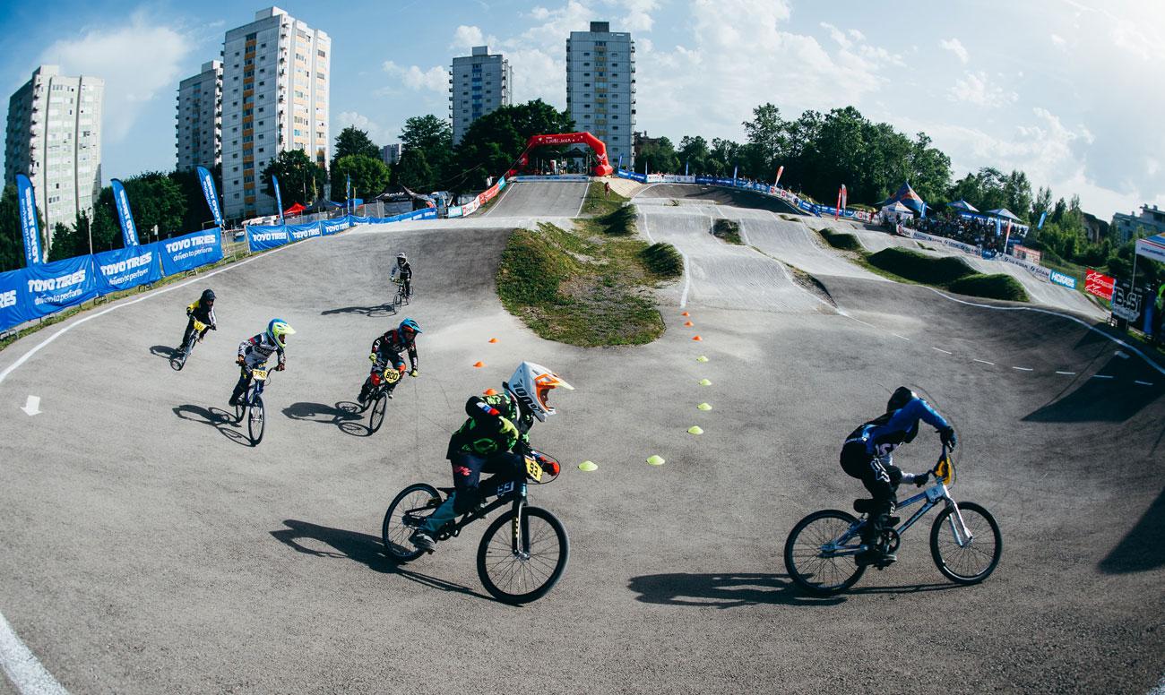 BMC Race Ljubljana