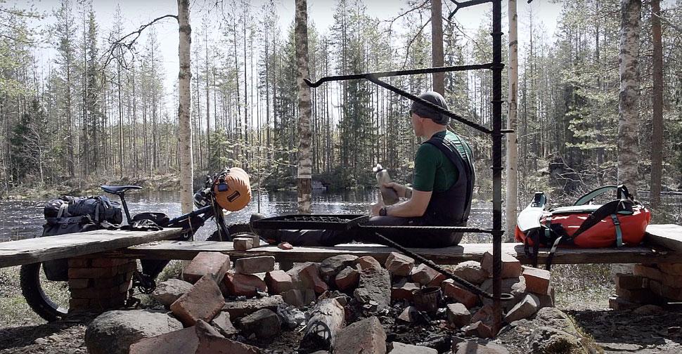 Video sredica, Finska