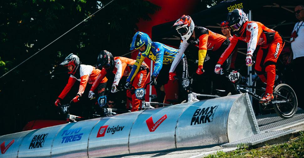BMX tahitre, foto Klemen Humar