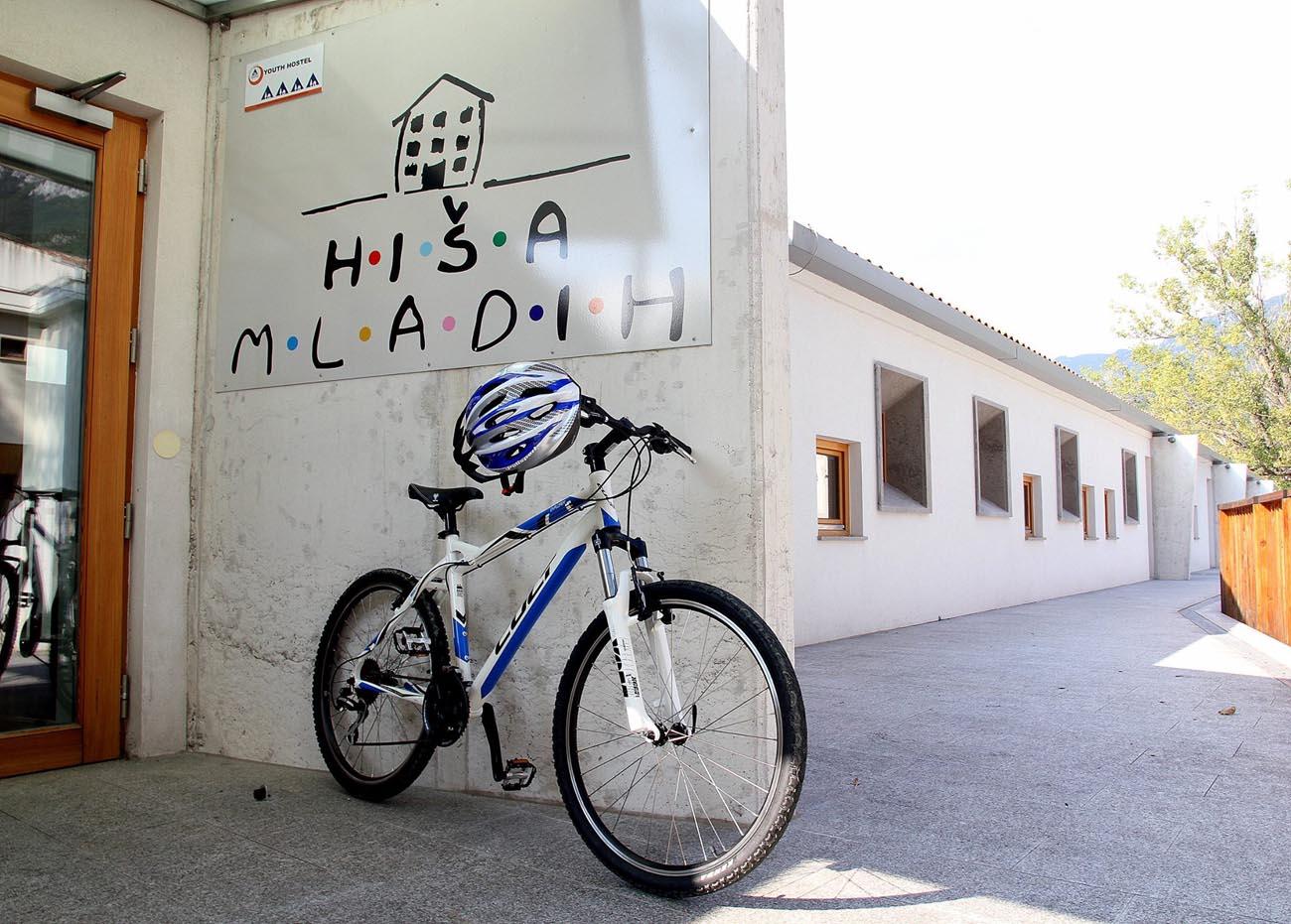 Hostel hiša mladih Ajdovščina