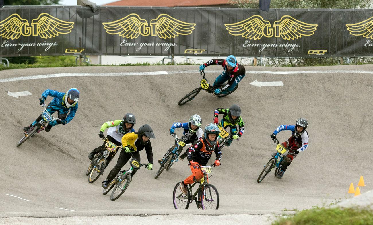 BMX Race Ljubljana, Jošt Ložar