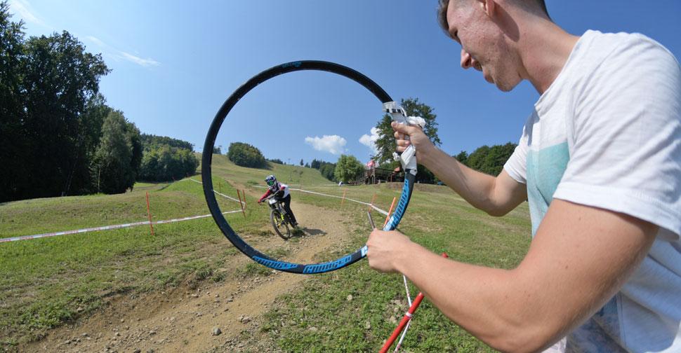 Unior Downhill Cup Visit Pohorje