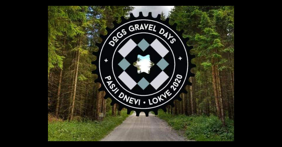 Dogs Gravel Days