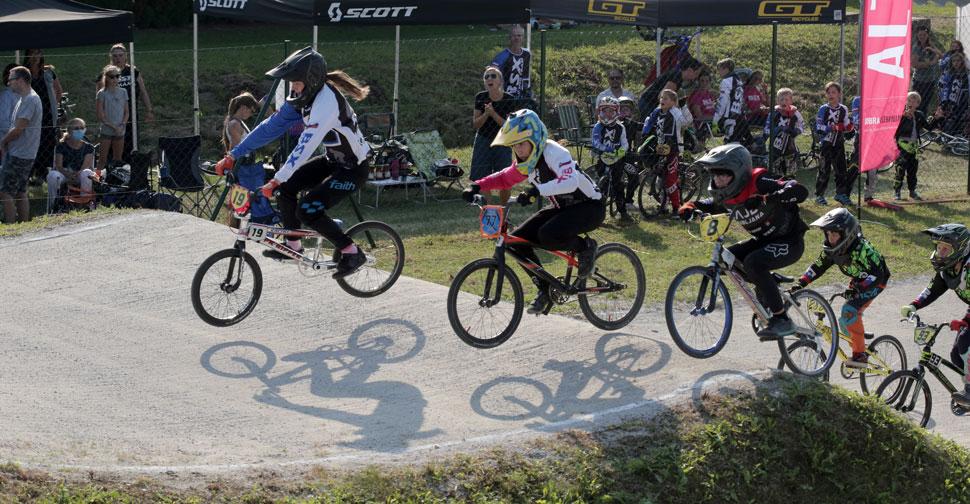 BMX, državno prvenstvo