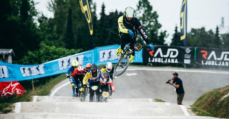 BMX, slovenski pokal