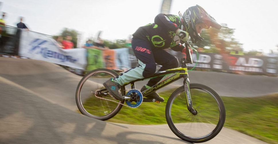 BMX tahitre