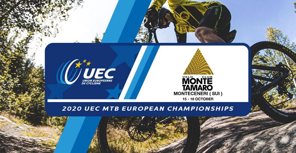 Evropsko prvenstvo, Monte Tamaro