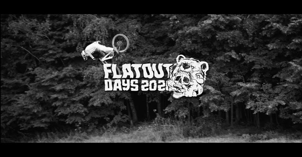 Flat Out Days video