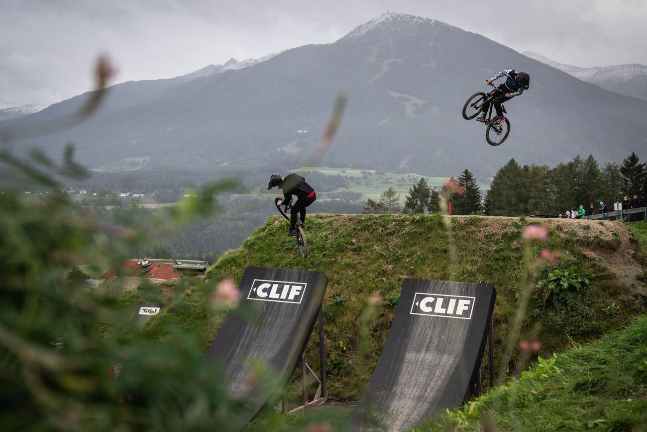 Crankworx Innsbruck speed & style, Boris Režabek