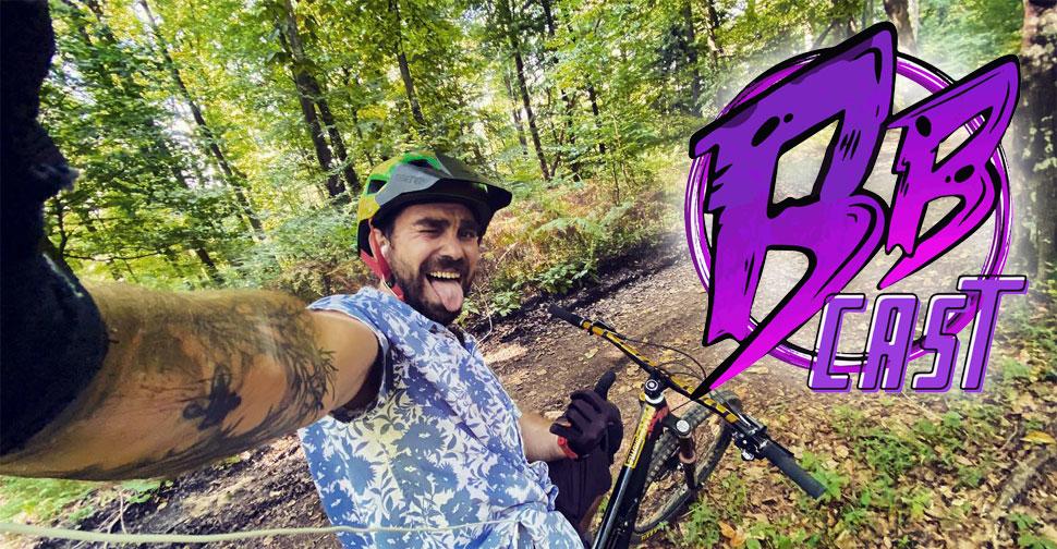 BikeBro podcast, BB-Cast