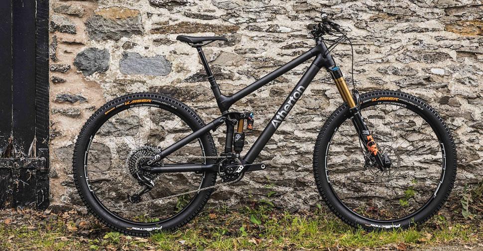 Biznis, Atherton bikes