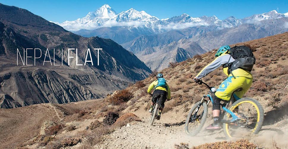 Nepali flat