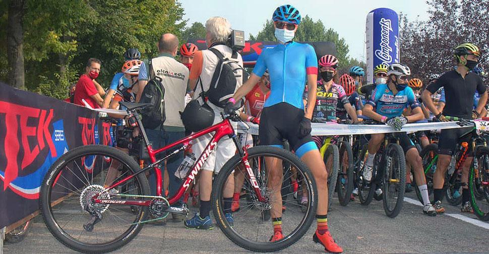 Lestvica UCI, Blaža Pintarič
