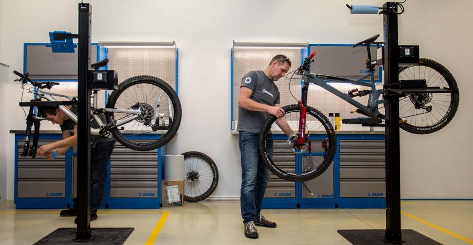 Bikehanic