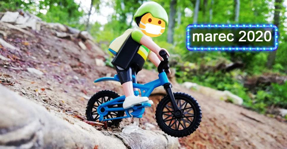 korona kolesarjenje