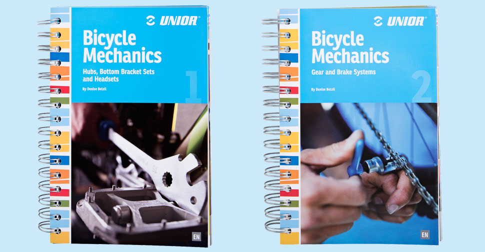 Unior Bicycle Mechanics
