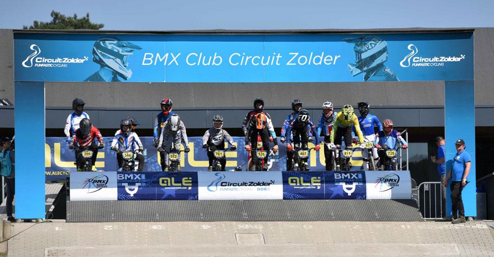BMX Zolder