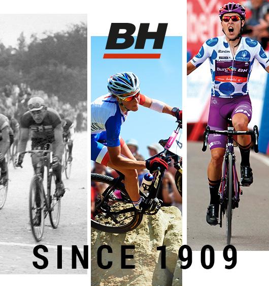 BH Bikes Slovenija