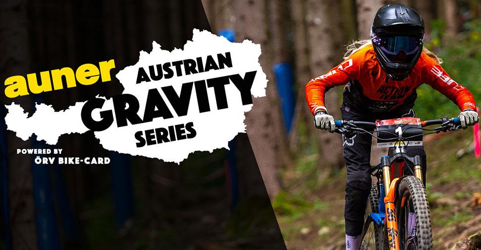 austrian gravity series