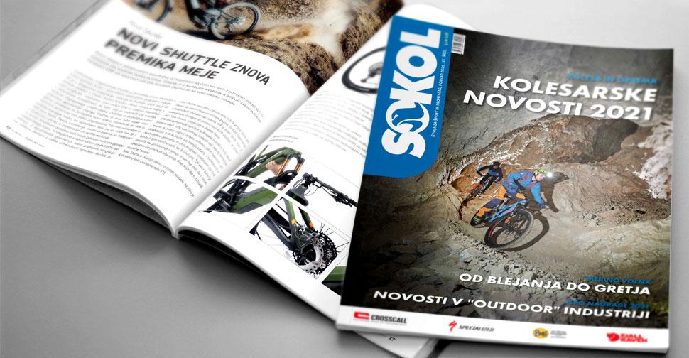 Revija Sokol