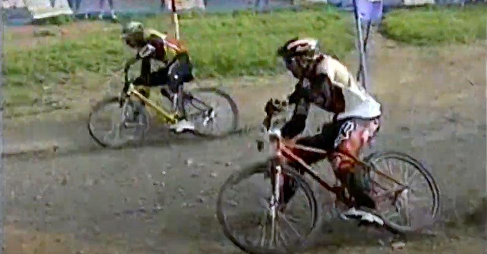John Tomac, Shaun Palmer, dual slalom 1997
