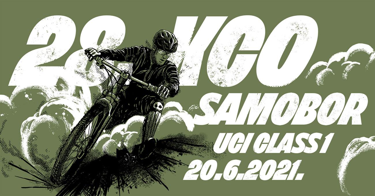 XCO Samobor