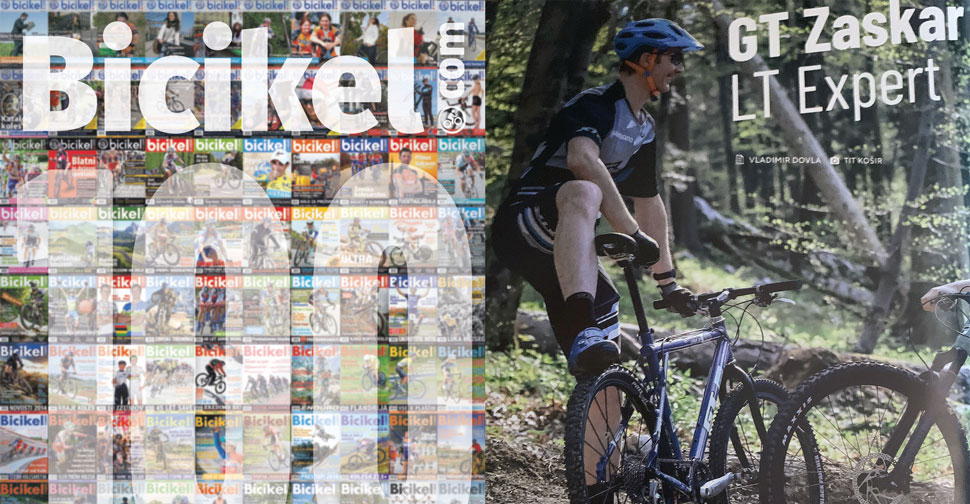 Bicikel 100