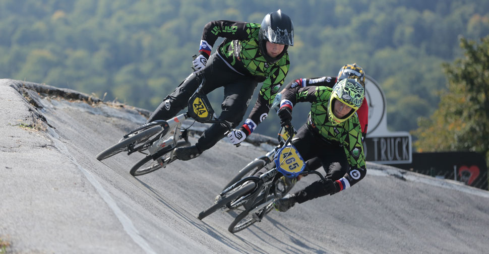 BMX Alpe-Adria Maribor, Tim Rovtar