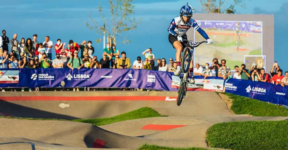 svetovno prvenstvo pumptrack, Eddy Clerte